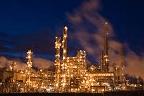 Crude prices jump on weaker dollar