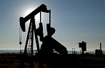 Storm fears send oil prices higher